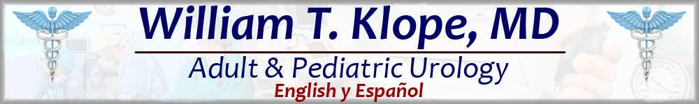 Dr. Klope Urology | No Needle Vacectomies, Vasectomy Reversals, Prostate Health, Se Habla Espanol